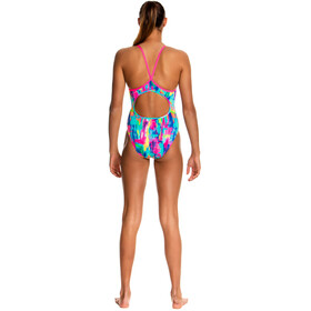 Funkita One Piece Diamond Girls Impressionista